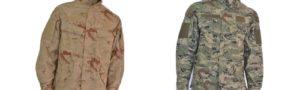Vojničke jakne