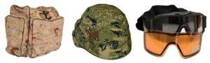 Vojnička oprema