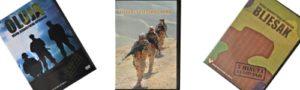 Vojni DVD-i