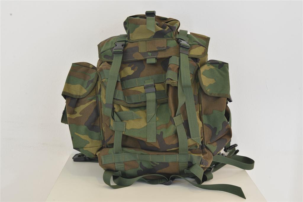 Naprtnjača za ophodnju Kroko M-110