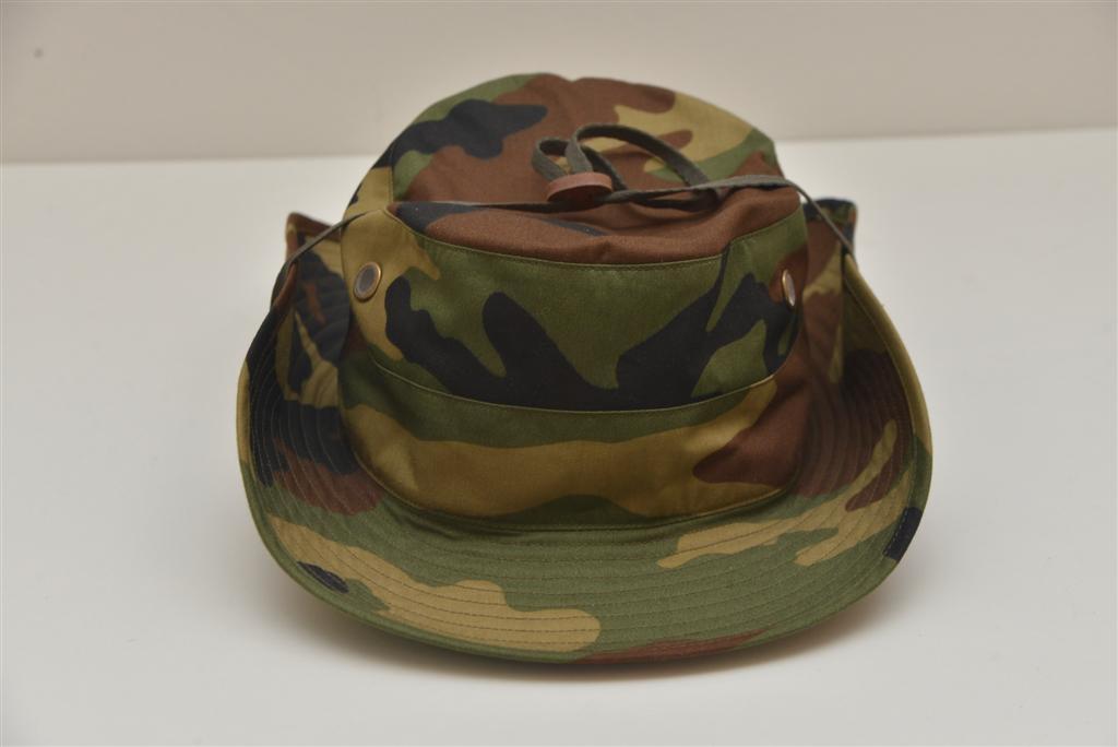 Maskirni šešir