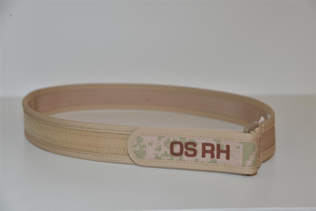 Vojnički remen digitalni tisak pustinja OSRH