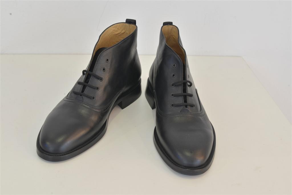 Cipela muška službena visoka crna