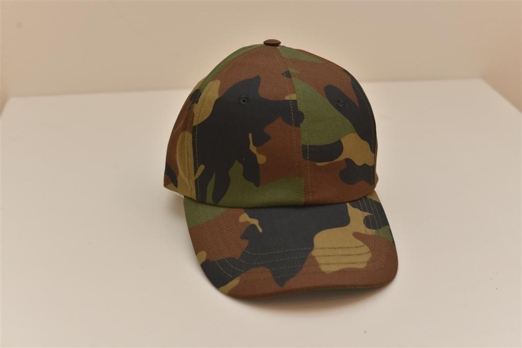 Šilt kapa maskirna i boje pustinje