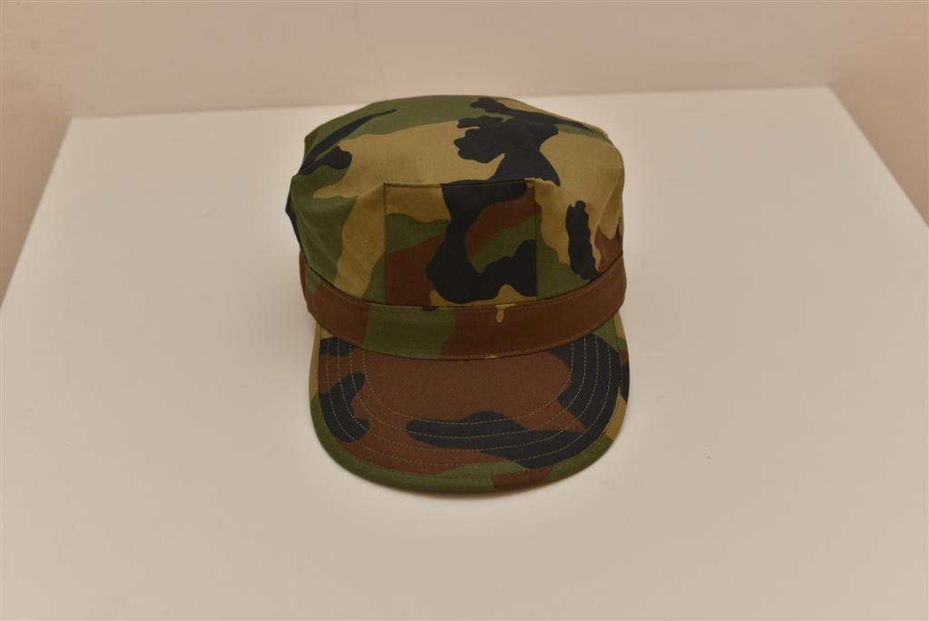 Maskirna kapa i boje pustinje