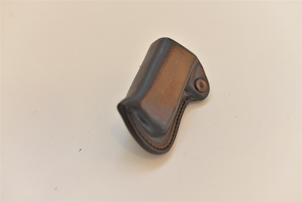 Kožna futrola za spremnik streljiva za HS španga