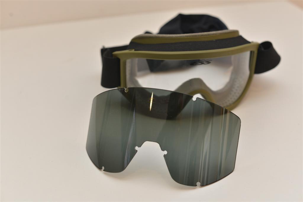 Naočale balističke ESS lands ops
