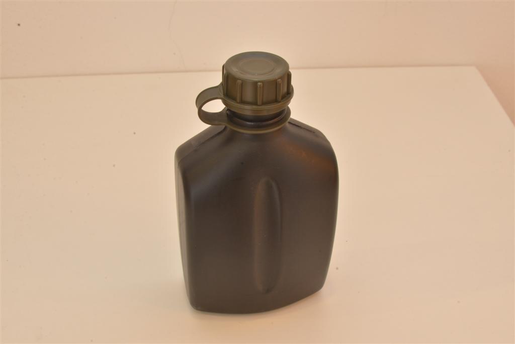 Čuturica za vodu plastična - 1l