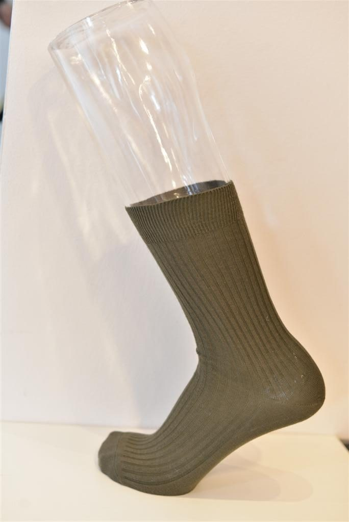Vojnička ljetna čarapa