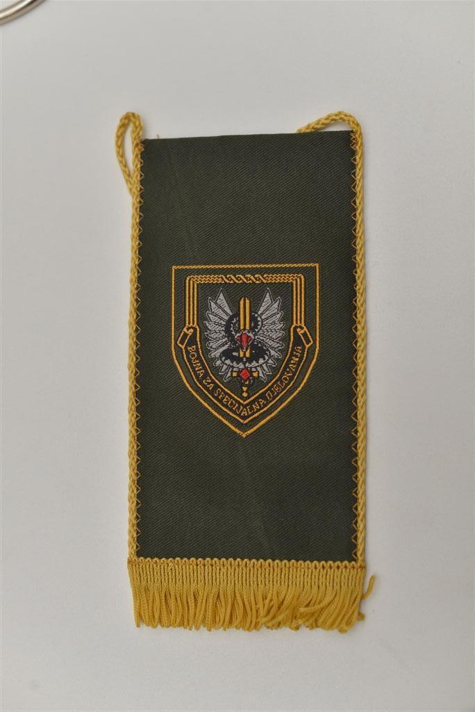 Tkane zastavice stolne male - Bojna za specijalna djelovanja