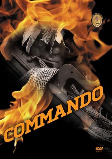 DVD Commando