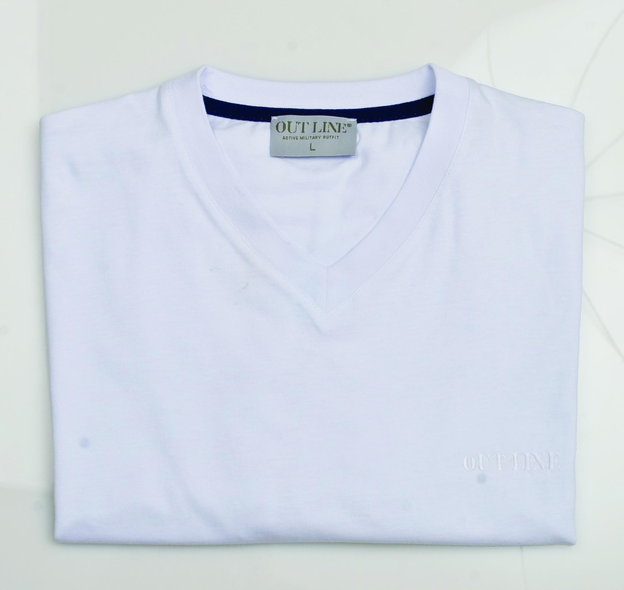 Majica kratkih rukava OUT LINE