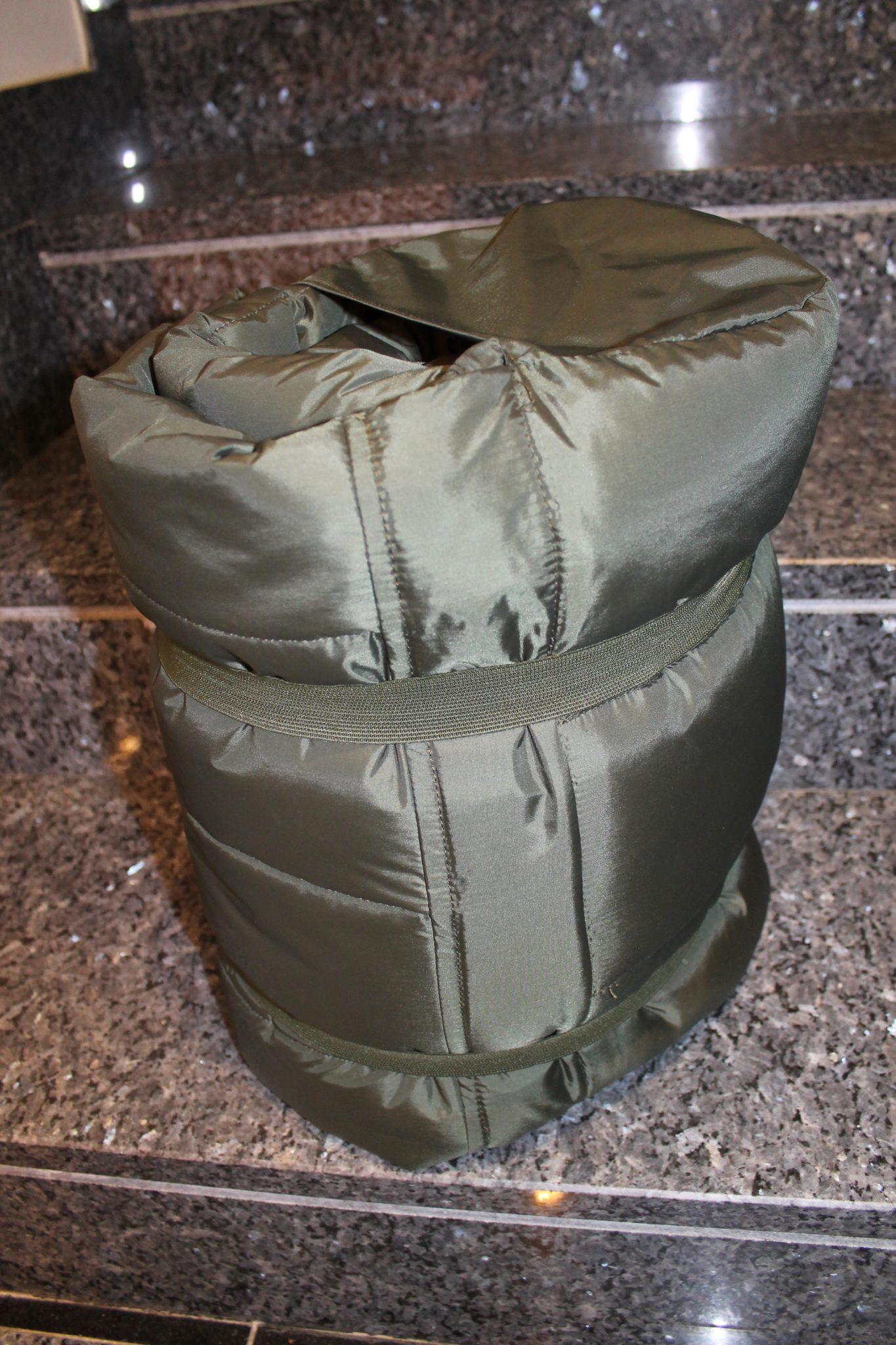 Vojnička vreća za spavanje