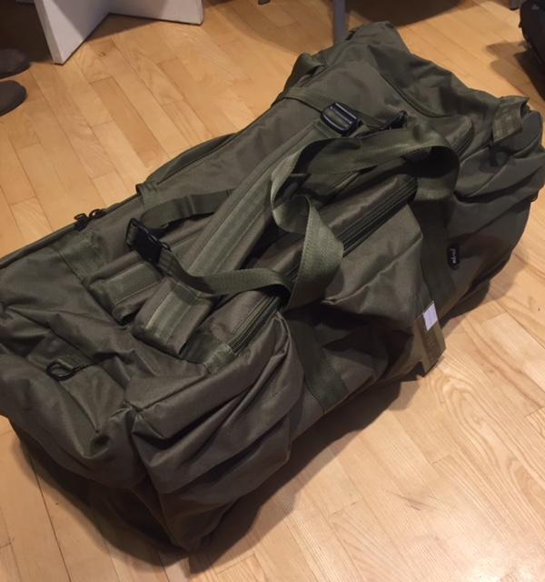 Transportna torba
